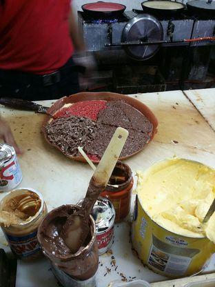 Foto 3 - Makanan di Martabak Pecenongan 43 oleh Vicky Angdi