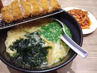 Foto 1 - Makanan di Yamagoya Ramen oleh Agatha Maylie