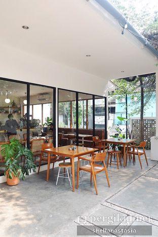 Foto 14 - Interior di Manakala Coffee oleh Shella Anastasia