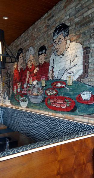 Foto 10 - Interior di Grandma's Suki oleh YSfoodspottings