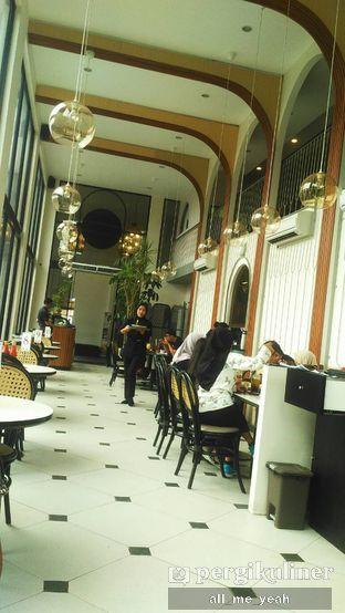 Foto 3 - Interior di Justus Steakhouse oleh Gregorius Bayu Aji Wibisono