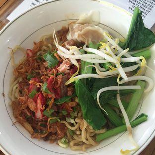 Foto 1 - Makanan di Mie Keriting Siantar Atek oleh Prajna Mudita