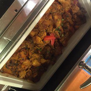 Foto 17 - Makanan di Bogor Cafe - Hotel Borobudur oleh IG : FOODTRAVELID