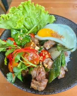 Foto 3 - Makanan di Finch Coffee & Kitchen oleh Andrika Nadia
