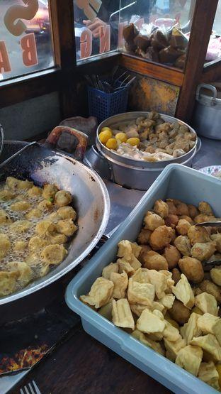 Foto 4 - Makanan di Batagor Siomay Petemon oleh Tia Oktavia