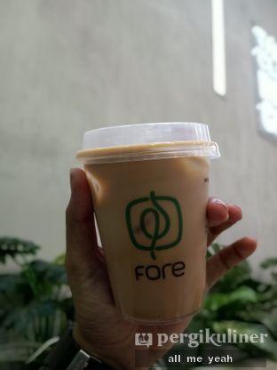 Foto review Fore Coffee oleh Gregorius Bayu Aji Wibisono 1