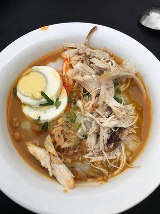 Foto 2 - Makanan di Bellevue - Hotel GH Universal oleh ig: @andriselly