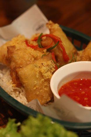 Foto 2 - Makanan di The People's Cafe oleh thehandsofcuisine