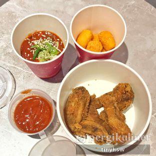 Foto 2 - Makanan di Gildak oleh Tiny HSW. IG : @tinyfoodjournal