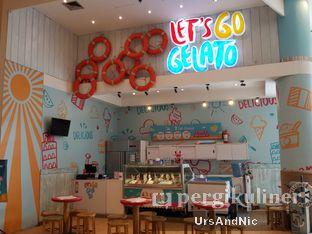 Foto 3 - Interior di Let's Go Gelato oleh UrsAndNic