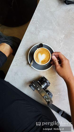 Foto review Na Ma Ra Coffee oleh Saepul Hidayat 2