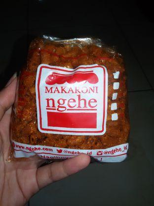 Foto 2 - Makanan di Makaroni Ngehe oleh Nintia Isath Fidiarani