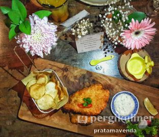 Foto review Onni House oleh Venda Intan 1