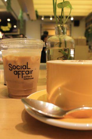 Foto 7 - Makanan di Social Affair Coffee & Baked House oleh Prido ZH