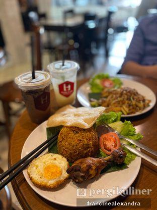Foto 3 - Makanan di Hang Tuah Kopi & Toastery oleh Francine Alexandra