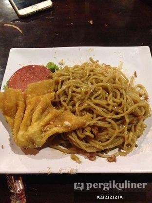 Foto 4 - Makanan(Mie Iblis) di Mie Setan oleh zizi