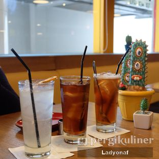 Foto 3 - Makanan di Gonzo's Tex Mex Grill oleh Ladyonaf @placetogoandeat