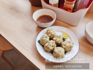 Foto review Mimi Homemade Noodle oleh Agnes Octaviani 3