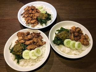 Foto 3 - Makanan di Babi Tjoy oleh Yohanacandra (@kulinerkapandiet)