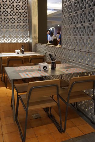Foto 20 - Interior di Gopek Restaurant oleh yudistira ishak abrar