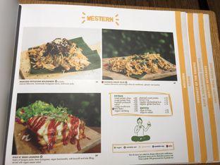 Foto 10 - Menu di Burgreens Eatery oleh FebTasty  (Feb & Mora)