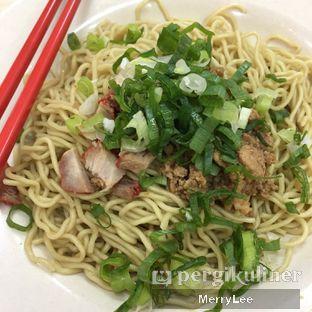 Foto 1 - Makanan(Bakmi Jambi) di Bakmi Jambi A Paw oleh Merry Lee