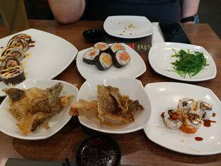 Foto 3 - Makanan di Sushi Joobu oleh Wiliem Prayogo