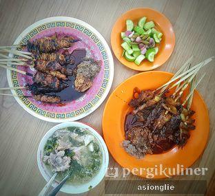 Foto 4 - Makanan di Sate Babi Ko Encung oleh Asiong Lie @makanajadah