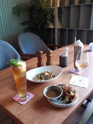 Foto 2 - Makanan di Mr. Fox oleh Nisanis