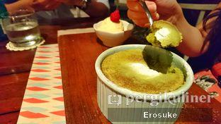 Foto 2 - Makanan di Ocha & Bella - Hotel Morrissey oleh Erosuke @_erosuke
