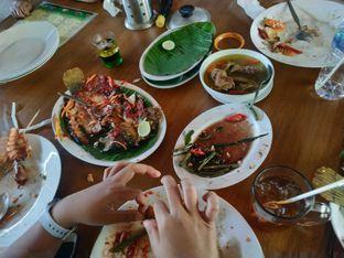 Foto 2 - Makanan di Gurih 7 oleh YAVC YAVC