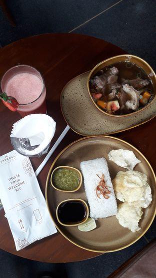 Foto - Makanan di Jenderal Kopi Nusantara Buwas oleh Dian Ayu Hapsari