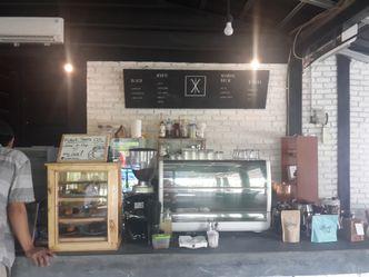Foto Interior di Klasik Coffee