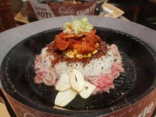 Foto review Pepper Lunch oleh Jessica capriati 5