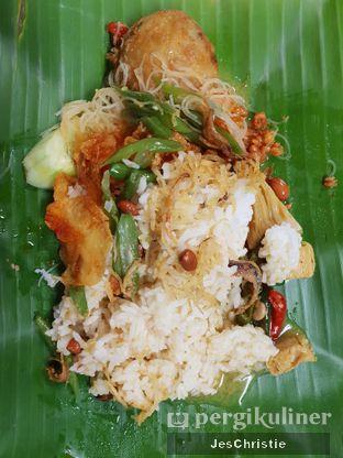 Foto 2 - Makanan di Nasi Uduk Medan Super Rasa oleh JC Wen