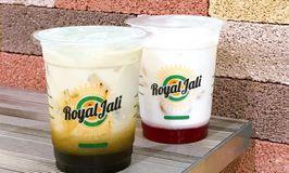 Royal Jali