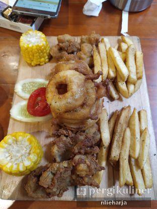Foto 1 - Makanan di GRIND & BREW oleh nlieharja