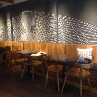 Foto 2 - Interior di Chief Coffee oleh Annisa Putri Nur Bahri