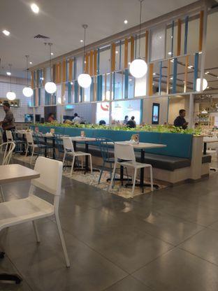 Foto 8 - Interior di Bakmi GM oleh deasy foodie