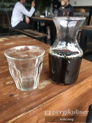 Foto 1 - Makanan di Kanawa Coffee & Munch oleh Icong