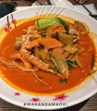 Foto 3 - Makanan di Noodle King oleh @makansamaoki