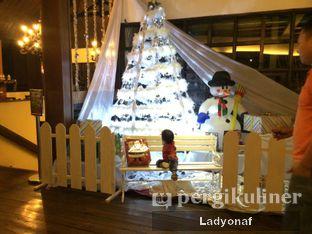 Foto 5 - Interior di Meranti Restaurant oleh Ladyonaf @placetogoandeat