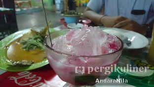 Foto 5 - Makanan di Gule Kepala Ikan Mas Agus oleh AndaraNila