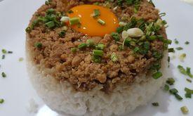 Nasi Tim Pasar Pagi (Cahaya Pagi Chinese Food)