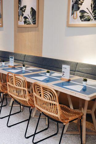 Foto 9 - Interior di Ardent Coffee oleh Indra Mulia