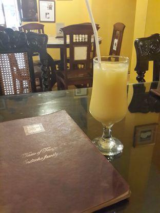 Foto 2 - Makanan di Huize Trivelli Heritage Resto & Pattisier oleh D L