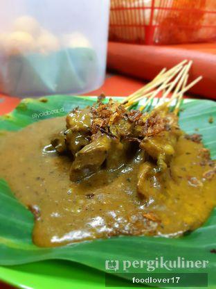 Foto 2 - Makanan di Sate Padang H. Ajo Manih oleh Sillyoldbear.id
