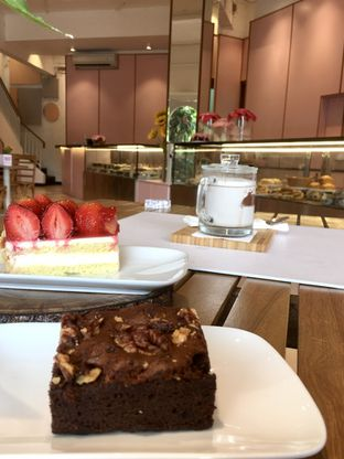 Foto review Mister & Misses Cakes oleh Prido ZH 17