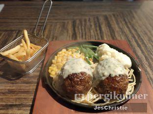 Foto 1 - Makanan(Ishigamaya Hamburg) di Ishigamaya oleh JC Wen