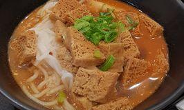 Hunan Fish Noodle
